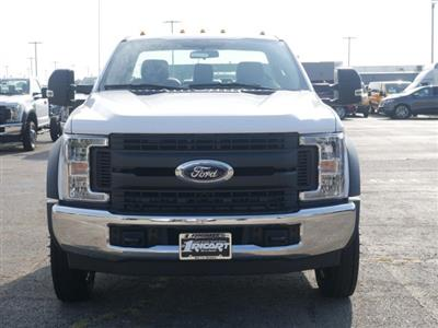 2019 F-550 Regular Cab DRW 4x2,  Cab Chassis #FTK1233 - photo 4