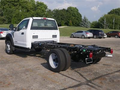 2019 F-550 Regular Cab DRW 4x2,  Cab Chassis #FTK1233 - photo 2