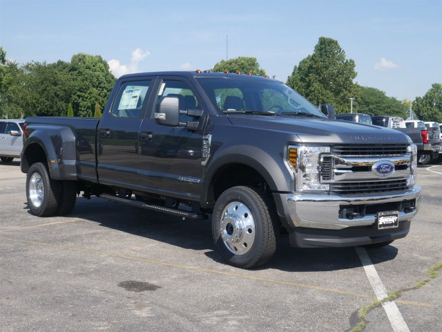 2019 F-450 Crew Cab DRW 4x4,  Pickup #FTK1244 - photo 3