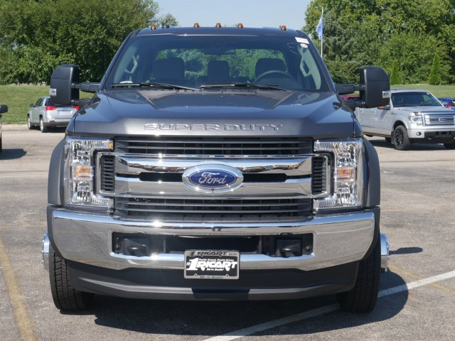 2019 F-450 Crew Cab DRW 4x4,  Pickup #FTK1244 - photo 10