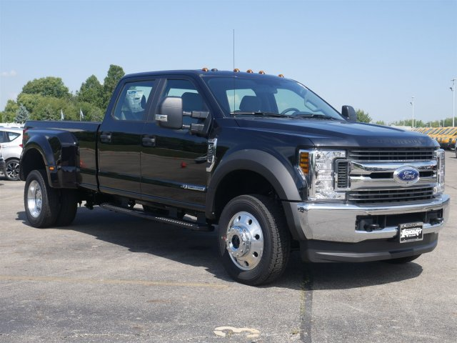 2019 F-450 Crew Cab DRW 4x4,  Pickup #FTK1262 - photo 3