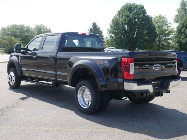2019 F-450 Crew Cab DRW 4x4,  Pickup #FTK1262 - photo 2