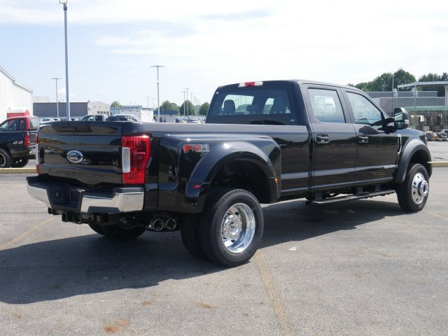 2019 F-450 Crew Cab DRW 4x4,  Pickup #FTK1262 - photo 13