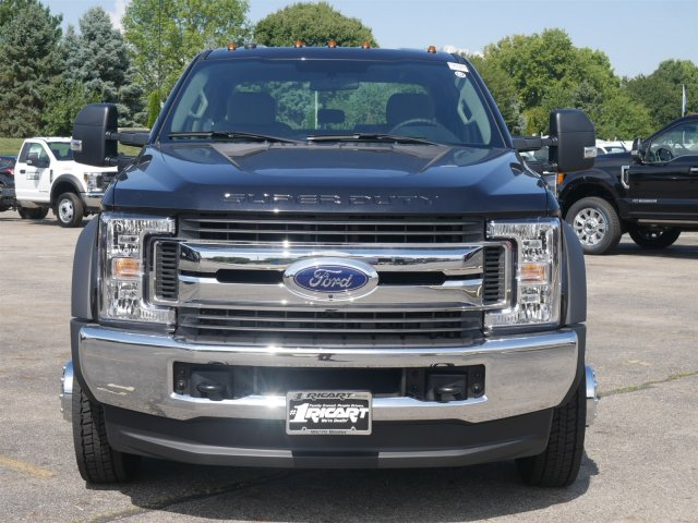 2019 F-450 Crew Cab DRW 4x4,  Pickup #FTK1262 - photo 10