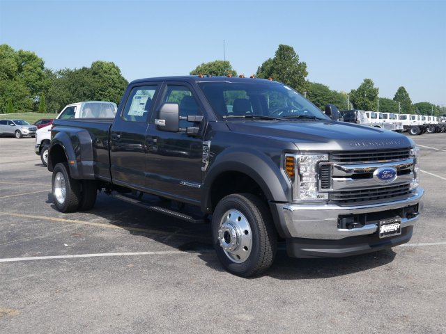 2019 F-450 Crew Cab DRW 4x4,  Pickup #FTK1263 - photo 3