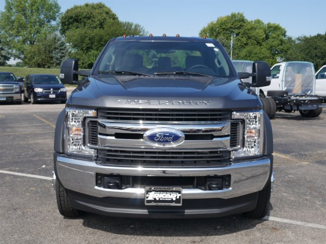 2019 F-450 Crew Cab DRW 4x4,  Pickup #FTK1263 - photo 12