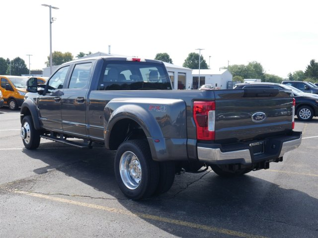 2019 F-450 Crew Cab DRW 4x4,  Pickup #FTK1263 - photo 2