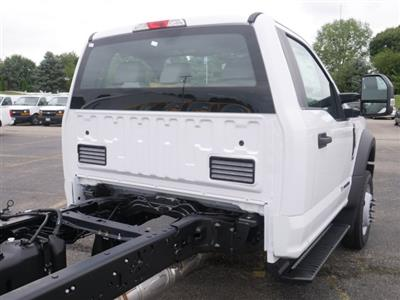 2019 F-550 Regular Cab DRW 4x2,  Cab Chassis #FTK1273 - photo 14