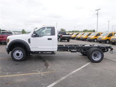 2019 F-550 Regular Cab DRW 4x2,  Cab Chassis #FTK1273 - photo 5