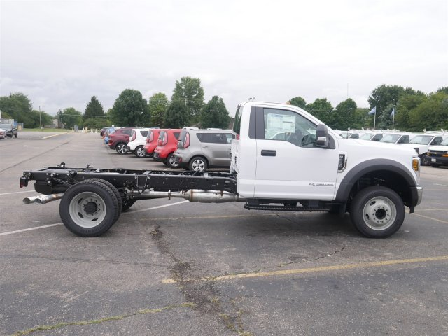2019 F-550 Regular Cab DRW 4x2,  Cab Chassis #FTK1274 - photo 9