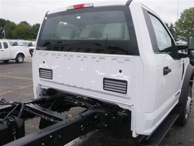 2019 F-550 Regular Cab DRW 4x2,  Cab Chassis #FTK1274 - photo 15