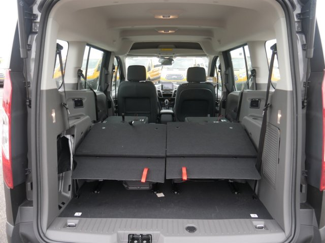 2019 Transit Connect 4x2,  Passenger Wagon #FTK1285 - photo 11