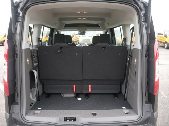 2019 Transit Connect 4x2,  Passenger Wagon #FTK1285 - photo 13