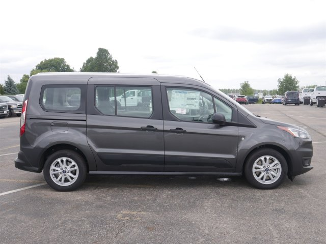 2019 Transit Connect 4x2,  Passenger Wagon #FTK1285 - photo 8