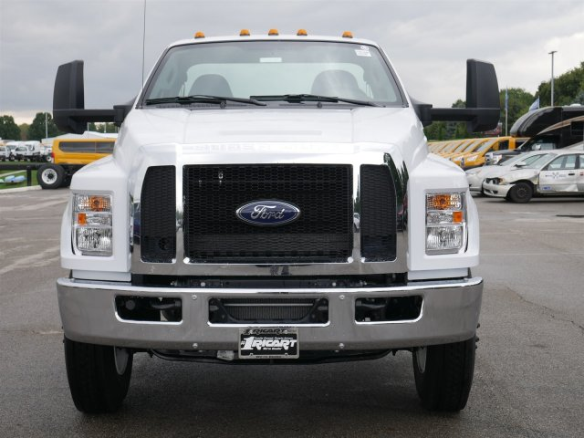 2019 F-750 Regular Cab DRW 4x2,  Cab Chassis #FTK1286 - photo 4