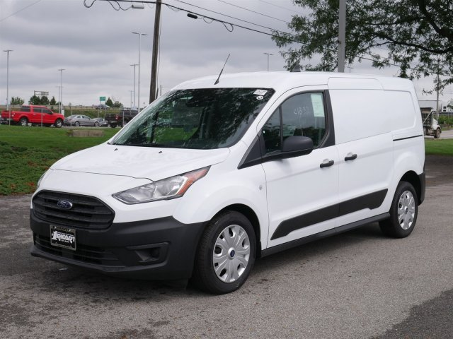 2019 Transit Connect 4x2,  Empty Cargo Van #FTK1287 - photo 5