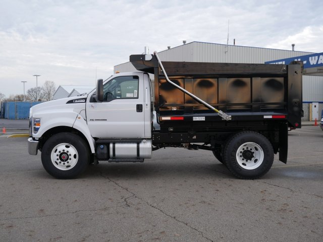 2019 F-750 Regular Cab DRW 4x2,  Cab Chassis #FTK1289 - photo 2