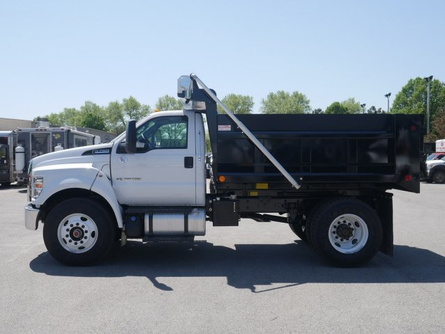 2019 F-750 Regular Cab DRW 4x2,  Cab Chassis #FTK1312 - photo 2
