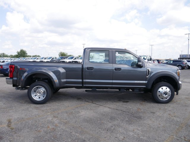 2019 F-450 Crew Cab DRW 4x4,  Pickup #FTK1317 - photo 15