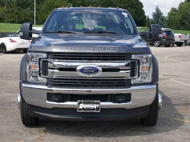 2019 F-450 Crew Cab DRW 4x4,  Pickup #FTK1317 - photo 12