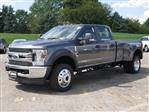 2019 F-450 Crew Cab DRW 4x4,  Pickup #FTK1317 - photo 1