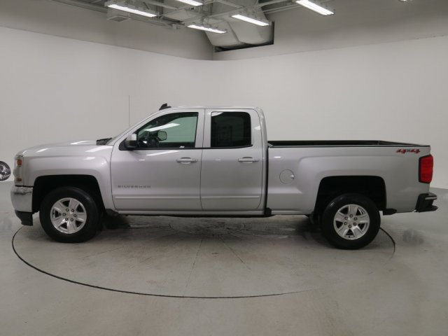 2018 Silverado 1500 Double Cab 4x4,  Pickup #FTK1317A - photo 5