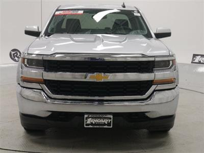 2018 Silverado 1500 Double Cab 4x4,  Pickup #FTK1317A - photo 3