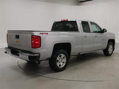 2018 Silverado 1500 Double Cab 4x4,  Pickup #FTK1317A - photo 2