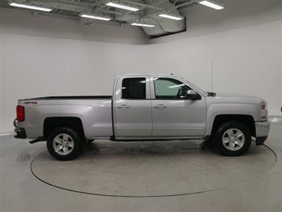 2018 Silverado 1500 Double Cab 4x4,  Pickup #FTK1317A - photo 8