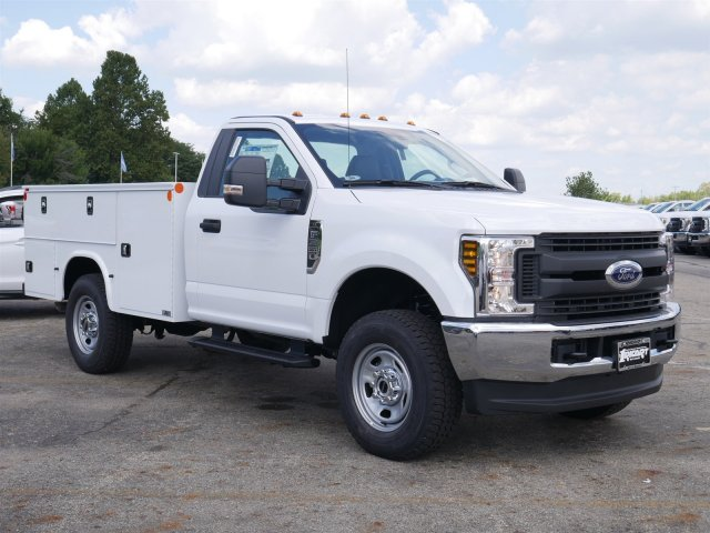 2019 F-350 Regular Cab 4x4,  Knapheide Standard Service Body #FTK1318 - photo 3