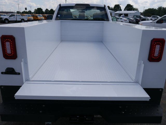 2019 F-350 Regular Cab 4x4,  Knapheide Standard Service Body #FTK1318 - photo 16