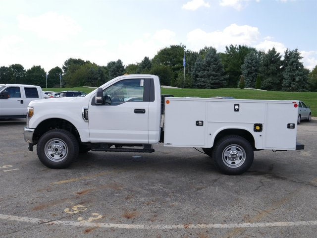 2019 F-350 Regular Cab 4x4,  Knapheide Standard Service Body #FTK1318 - photo 5