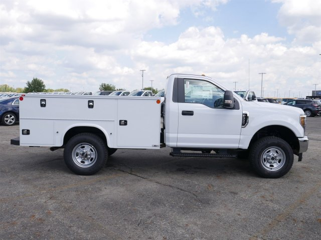 2019 F-350 Regular Cab 4x4,  Knapheide Standard Service Body #FTK1318 - photo 8