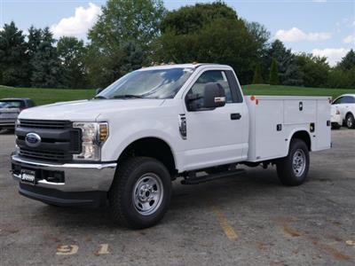 2019 F-350 Regular Cab 4x4,  Knapheide Standard Service Body #FTK1318 - photo 1