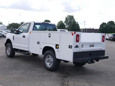 2019 F-350 Regular Cab 4x4,  Knapheide Standard Service Body #FTK1318 - photo 2