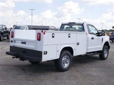 2019 F-350 Regular Cab 4x4,  Knapheide Standard Service Body #FTK1318 - photo 7