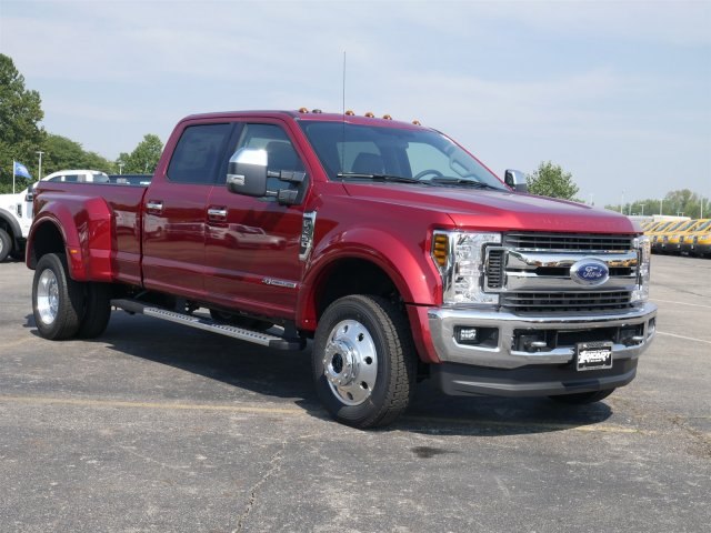 2019 F-450 Crew Cab DRW 4x4,  Pickup #FTK1326 - photo 3