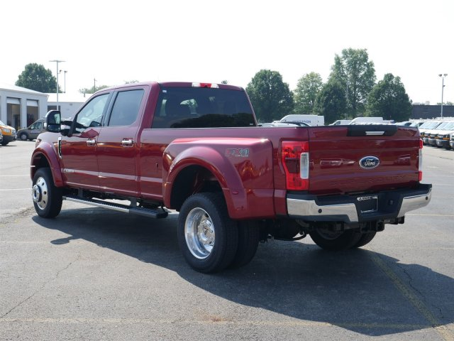 2019 F-450 Crew Cab DRW 4x4,  Pickup #FTK1326 - photo 2