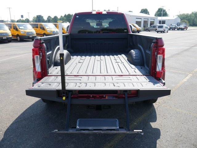 2019 F-450 Crew Cab DRW 4x4,  Pickup #FTK1326 - photo 22