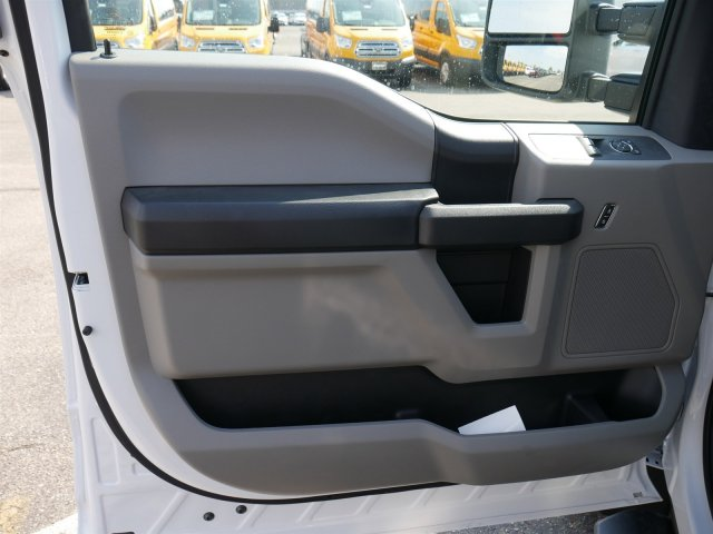 2019 F-550 Regular Cab DRW 4x4,  Rugby Dump Body #FTK1350 - photo 19