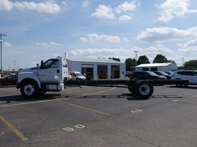 2019 F-750 Regular Cab DRW 4x2,  Cab Chassis #FTK1408 - photo 5