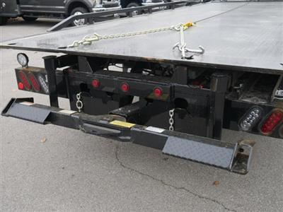 2019 F-650 Super Cab DRW 4x2,  Danco Products 12 Series Steel Rollback Body #FTK1415 - photo 14