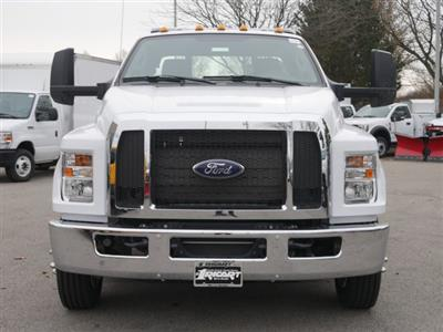 2019 F-650 Super Cab DRW 4x2,  Danco Products 12 Series Steel Rollback Body #FTK1415 - photo 5