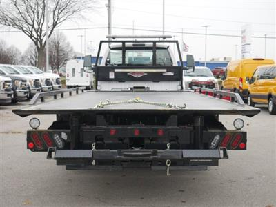 2019 F-650 Super Cab DRW 4x2,  Danco Products 12 Series Steel Rollback Body #FTK1415 - photo 6