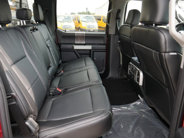 2019 F-550 Crew Cab DRW 4x4,  Platform Body #FTK1426 - photo 18