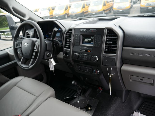 2019 F-550 Regular Cab DRW 4x4,  Rugby Dump Body #FTK1440 - photo 25