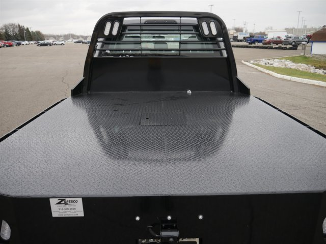 2019 F-350 Crew Cab DRW 4x4,  CM Truck Beds Platform Body #FTK1507 - photo 17