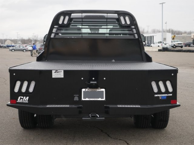 2019 F-350 Crew Cab DRW 4x4,  CM Truck Beds Platform Body #FTK1507 - photo 7