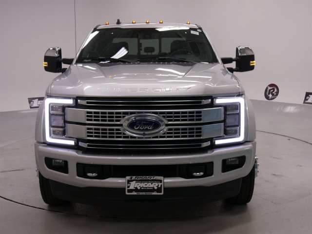 2019 F-450 Crew Cab DRW 4x4,  Pickup #FTK1635 - photo 15