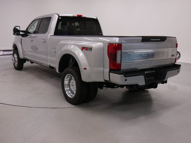 2019 F-450 Crew Cab DRW 4x4,  Pickup #FTK1635 - photo 2